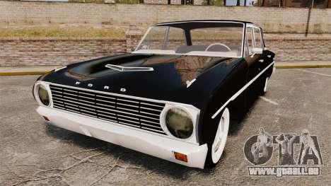 Ford Falcon 1963 für GTA 4