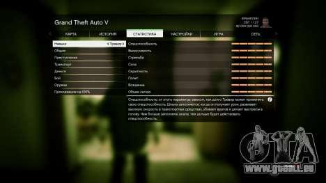 GTA 5 GTA 5 0% und 2 Milliarden + alle gepumpt dritten Screenshot
