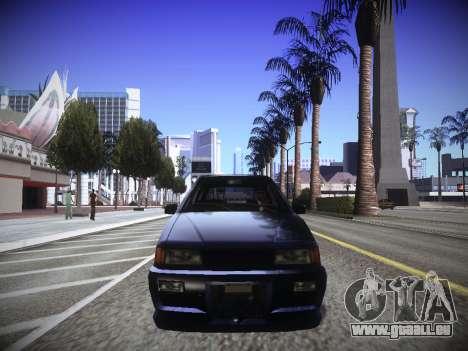 ENBseries für schwache PC v2.0 für GTA San Andreas