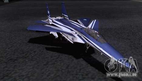 F-15S pour GTA San Andreas