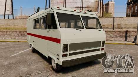 GTA V Zirconium Journey für GTA 4