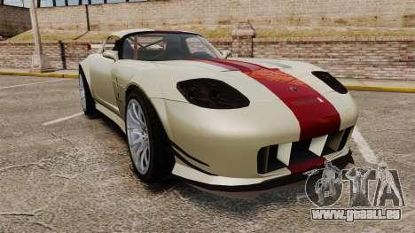 Bravado Banshee GT3 pour GTA 4