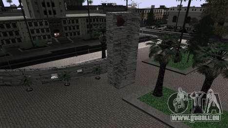 Neuer Park für GTA San Andreas fünften Screenshot