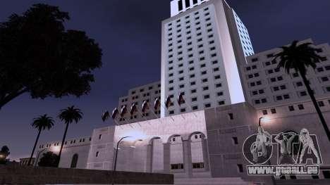 Neuer Park für GTA San Andreas