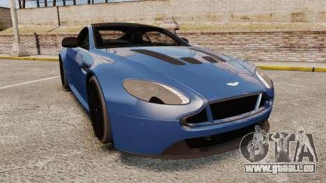 Aston Martin V12 Vantage S 2013 [Updated] für GTA 4