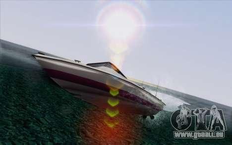 IMFX Lensflare v2 pour GTA San Andreas douzième écran