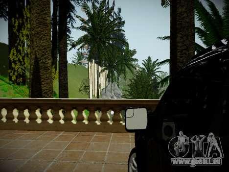 New Vinewood Realistic v2.0 pour GTA San Andreas septième écran