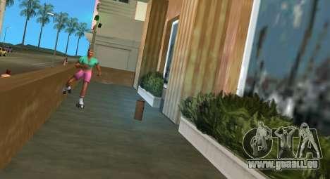 RDH-2 GTA Vice City pour la troisième écran