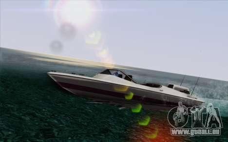 IMFX Lensflare v2 für GTA San Andreas elften Screenshot