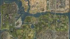 Die neue Karte in HD