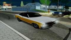 Albany Boucanier из GTA 5