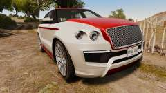 GTA V Enus Huntley S