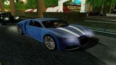 Gta 5 Truffade Adder für GTA San Andreas