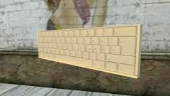 Tastatur Waffe