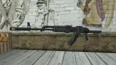 AKM - 47