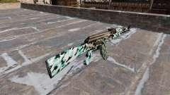 Die AK-47 Aqua Camo