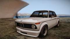 BMW 2002 1973