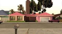 Neues Haus Milli