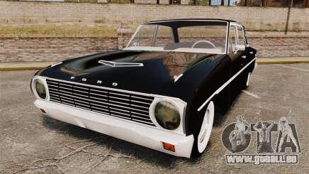 Ford Falcon 1963 pour GTA 4