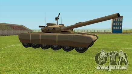 Rhino tp.90-125 für GTA San Andreas