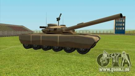 Rhino tp.90-125 pour GTA San Andreas