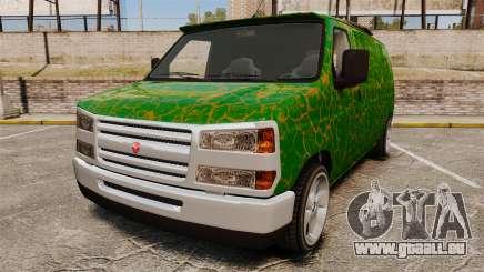 GTA V Bravado Rumpo für GTA 4