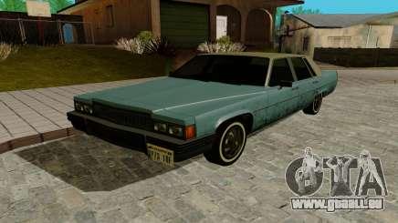 Emperor GTA 5 für GTA San Andreas