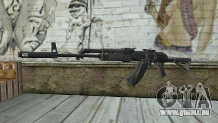 AKM - 47 pour GTA San Andreas