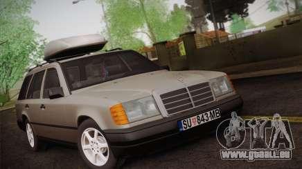 Mercedes-Benz E-Class W124 Kombi pour GTA San Andreas