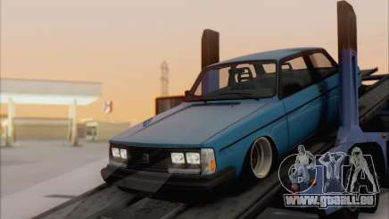 Volvo 242 Stance 1983 pour GTA San Andreas
