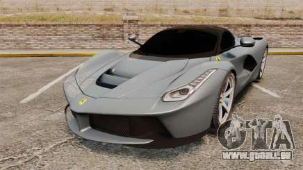 Ferrari LaFerrari für GTA 4