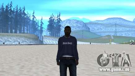 New Maddogg pour GTA San Andreas