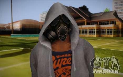 Graffiti Man pour GTA San Andreas troisième écran