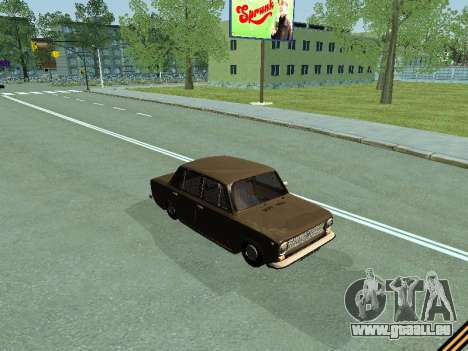 VAZ 2101 pour GTA San Andreas