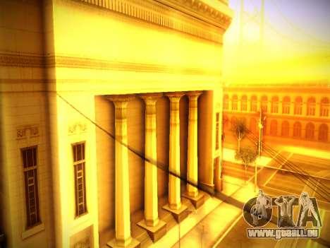 ENB Series von Makar_SmW86 v5 für GTA San Andreas fünften Screenshot