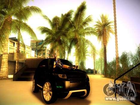 ENB Series von Makar_SmW86 v5 für GTA San Andreas