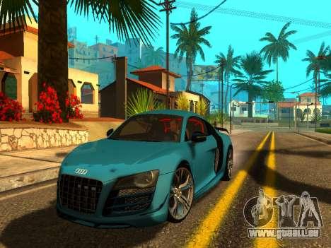 ENBSeries Par Makar_SmW86 v1.0 pour GTA San Andreas cinquième écran