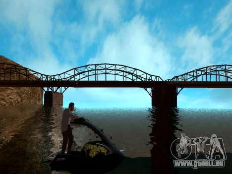 ENBSeries von Makar_SmW86 Medium PC für GTA San Andreas dritten Screenshot