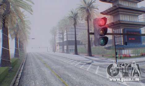 SA Illusion-S v5.0 Final - SAMP Edition für GTA San Andreas sechsten Screenshot