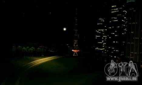ENBSeries Rich World pour GTA San Andreas troisième écran
