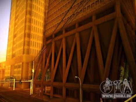 ENB Series von Makar_SmW86 v5 für GTA San Andreas her Screenshot