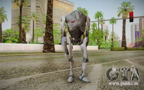 B2-Super Battle Droid skin pour GTA San Andreas
