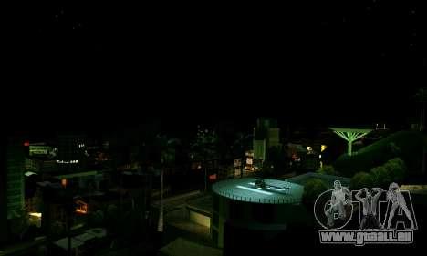 ENBSeries Rich World pour GTA San Andreas quatrième écran