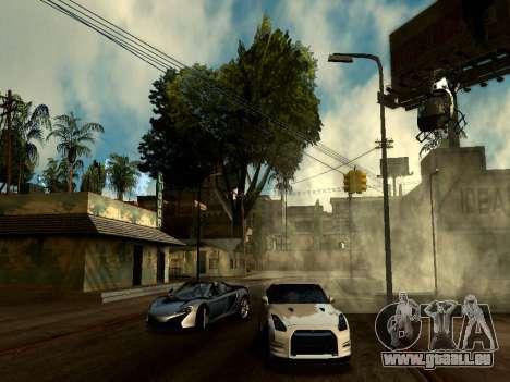 ENBSeries von Makar_SmW86 Medium PC für GTA San Andreas