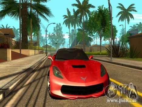 ENBSeries Von Makar_SmW86 v1.0 für GTA San Andreas