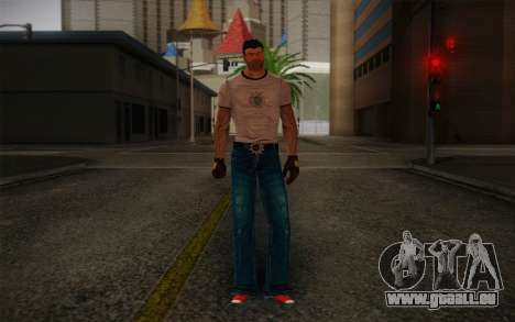 Serious Sam Final Version für GTA San Andreas