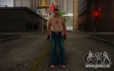 Serious Sam Final Version pour GTA San Andreas