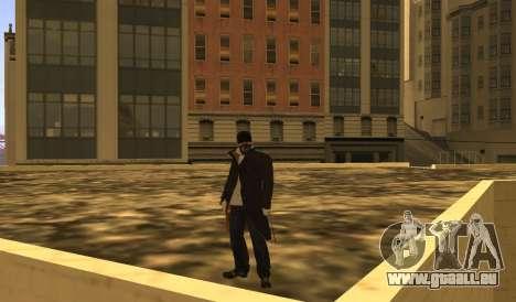 New Aiden Pearce pour GTA San Andreas
