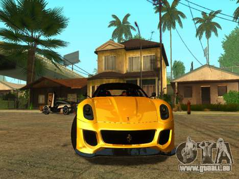 ENBSeries Von Makar_SmW86 v1.0 für GTA San Andreas siebten Screenshot