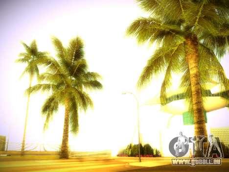 ENB Series von Makar_SmW86 v5 für GTA San Andreas dritten Screenshot